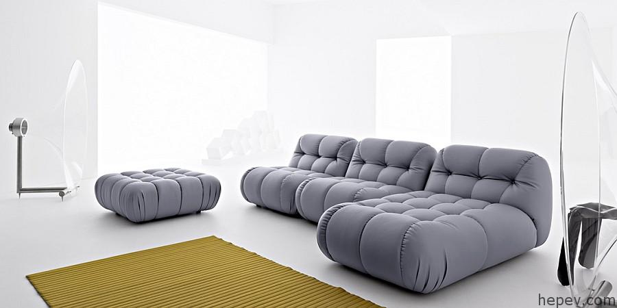 modern sofa hepev